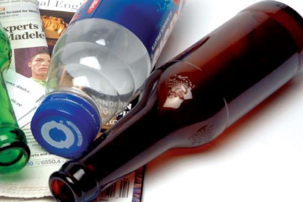 Περισσότεροι κατά 28% οι Έλληνες που ανακυκλώνουν