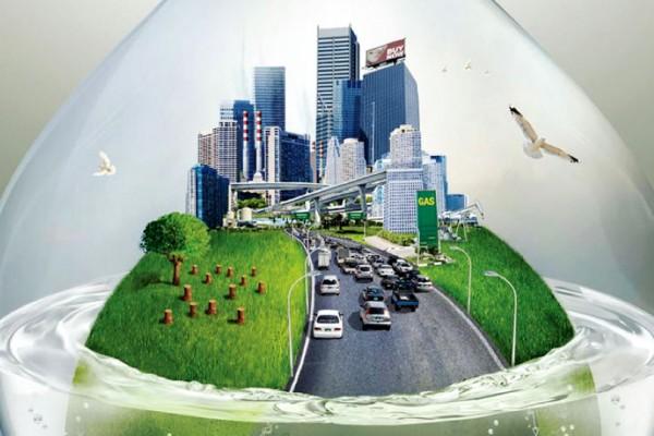 Ο λογαριασμός σε αυτούς  που ρυπαίνουν το περιβάλλον