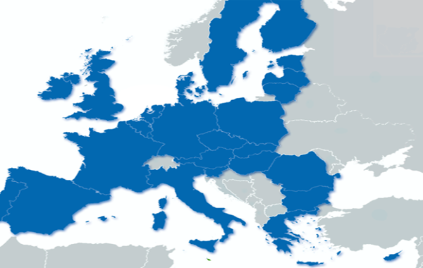 Ελλάδα και άλλες 20 χώρεςστη μαύρη λίστα της ΕΕ