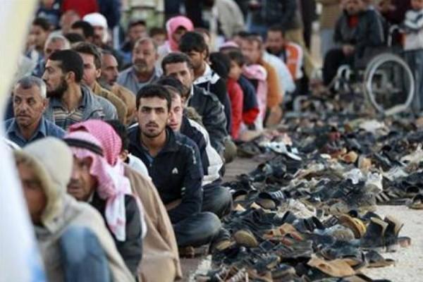 Στο εδώλιο 4 χώρες της ΕΕ για το προσφυγικό