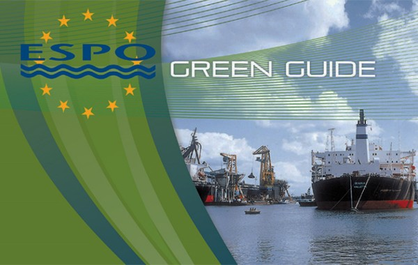 ESPO, New Top 10 ports' environmental priorities