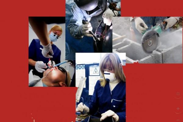 Είκοσι χημικές ουσίες αιτία θανάτου για εργαζόμενους