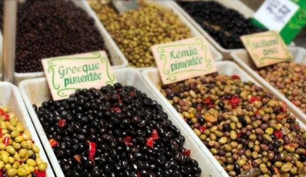 Μπλόκο  στις αθέμιτες  πρακτικές για την παραγωγή ελαιόλαδου
