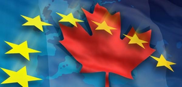 Δέσμευση για  αειφόρο ανάπτυξη μεταξύ ΕΕ και Καναδά