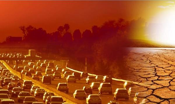 WMO: Ρεκόρ ζέστης το 2016 φέρνει η κλιματική απορρύθμιση