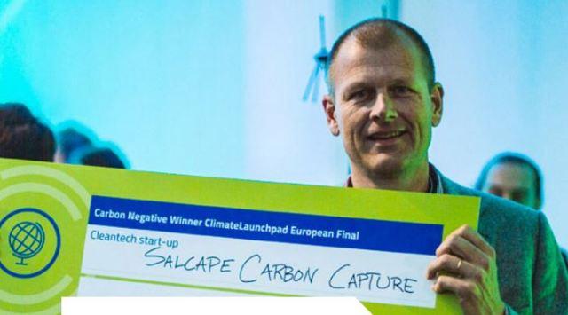ClimateLaunchpad 2017: Διαγωνισμός επιχειρηματικών ιδεών