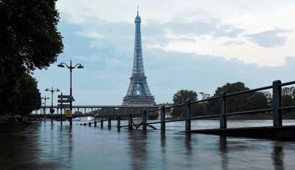 Αρκούν οι αποφάσεις της COP21 για τη σωτηρία του πλανήτη;
