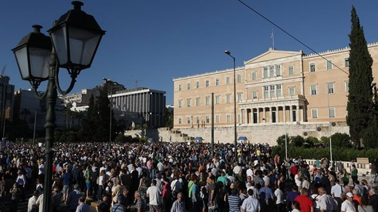 Mόνο 2 στους  10  Έλληνες  βλέπουν  ίσες ευκαιρίες  στην Ευρώπη