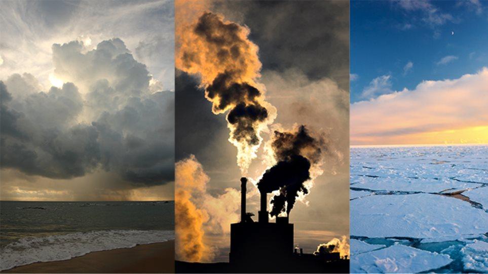 Μετράμε νεκρούς από την κλιματολογική κρίση