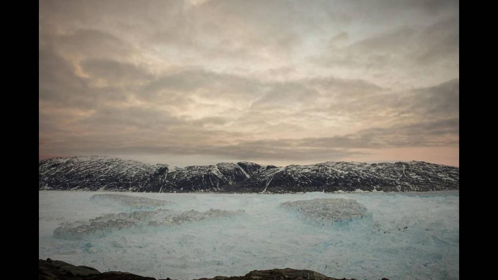 κλιμα-ωκεανός