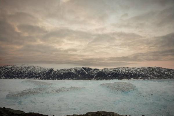 Απειλή ζωής  η απροσδόκητη εκτόξευση της θερμοκρασίας στους ωκεανούς